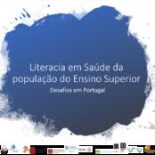 Rede Académica de Literacia em Saúde